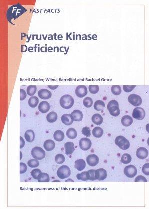 Pyruvate Kinase Deficiency - karger - 9781910797884 -
