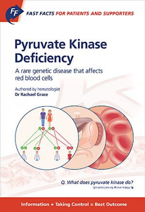 Pyruvate kinase deficiency - karger  - 9781910797914