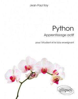 Python - ellipses - 9782340036642 -