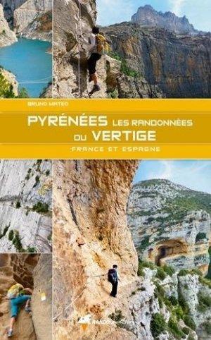 Pyrénées - glénat - 9782344047170 -