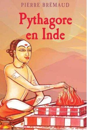 Pythagore en Inde - cassini - 9782842252618 -