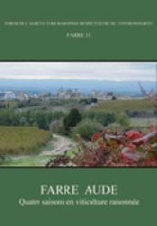 Quatre saisons en viticulture raisonnée - farre 11 - 9782222222996 -