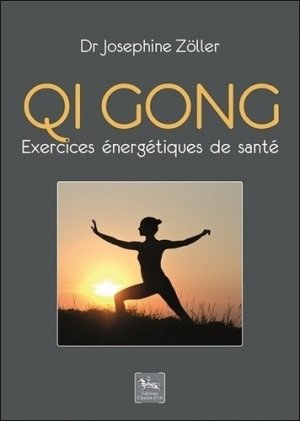 Qi gong - chariot d'or - 9782360470587