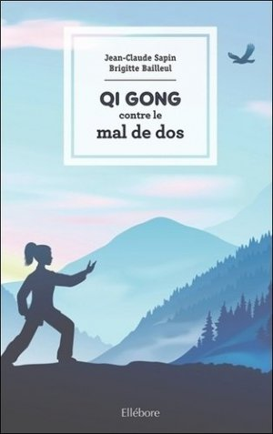 Qi Gong contre le mal de dos - ellebore - 9791023001518 -