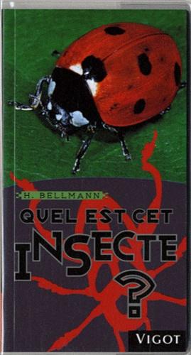 Quel est cet insecte ? - vigot - 9782711421077 -