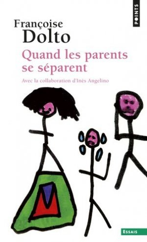 Quand les parents se séparent - du seuil - 9782757844502 -