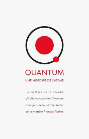 Quantum - presses polytechniques et universitaires romandes - 9782889152117 -