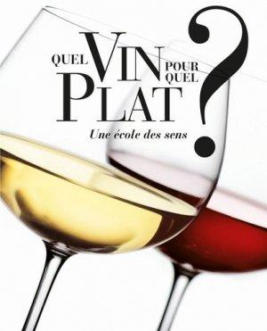 Quel vin pour quel plat ? - nvg pratique - 9783625007579 -