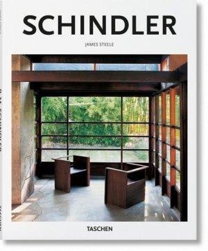 R.M. Schindler. 1887-1953 Explore l'espace - Taschen - 9783836564359 -