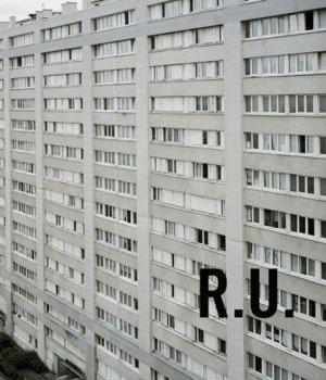 R.U. Valophis renouvelle ses quartiers - Trans Photographic Press - 9791090371019 -