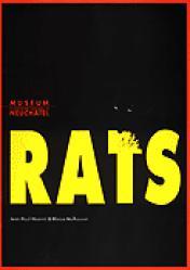 Rats - museum d'histoire naturelle neuchatel - 9782940041053 -