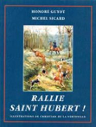 Rallie Saint Hubert ! - le pigache - 2223582677806 -
