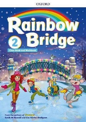 Rainbow Bridge 2: Class Book and Workoob - oxford - 9780194118422 - https://fr.calameo.com/read/001282136b61533da7da2?page=1
