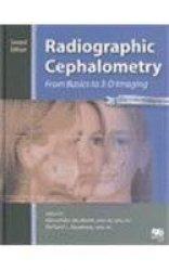 Radiographic Cephalometry - quintessence publishing - 9780867154610