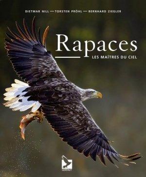 Rapaces - gerfaut - 9782351911761 -