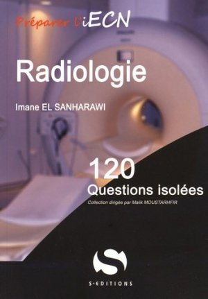Radiologie - s editions - 9782356401472 -