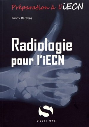 Radiologie pour l'iecn - s editions - 9782356401854 -