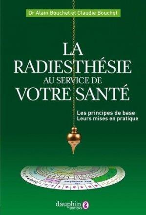 Radiesthésie et santé - dauphin - 9782716317085 -