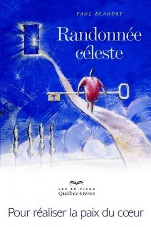 Randonnée céleste - Québecor - 9782764026144 -