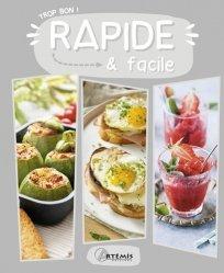 Rapide & facile - artemis - 9782816014648 -