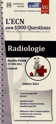Radiologie - vernazobres grego - 9782818307366 -