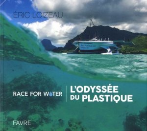 Race for Water - favre - 9782828918224 -