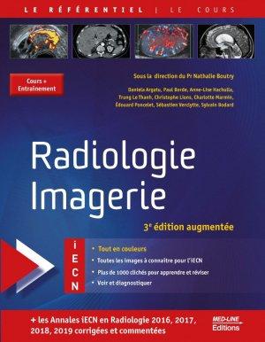 Radiologie - Imagerie - med-line - 9782846782760 - livre ecn 2020, livre ECNi 2021, collège pneumologie, ecn pilly, mikbook, majbook, unithèque ecn, college des enseignants, livre ecn sortie