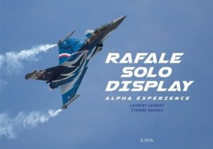 Rafale Solo Display - epa - 9782851209719 -