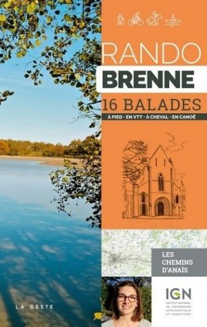 Rando Brenne - geste - 9791035302832 -