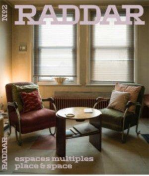 Raddar - TandP Publishing - 9791095513094 -