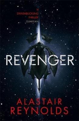 Revenger - orion - 9780575090552 -