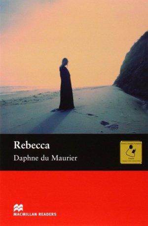 Rebecca - macmillan - 9781405077132 -