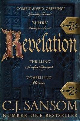 Revelation - macmillan - 9781447285861 -