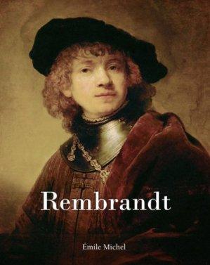Rembrandt - Parkstone International - 9781783104871 -