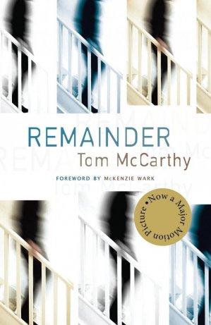Remainder - alma books - 9781846883804 -