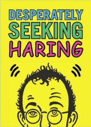 Recherche Keith Haring désespérément - Graffito Books - 9781909051737 -