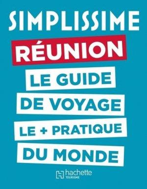 Réunion - Hachette - 9782017872139 -
