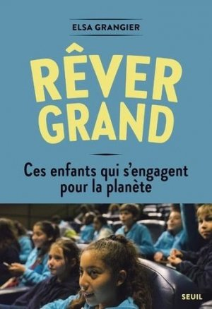 Rêver grand - seuil - 9782021448313 -