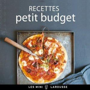 Recettes petit budget - Larousse - 9782035889591 -