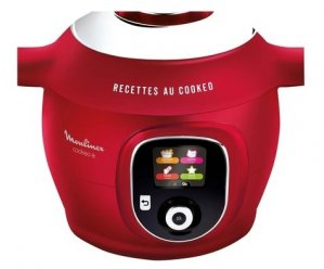 Recettes au Cookeo - Larousse - 9782035999344 -