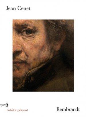 Rembrandt - gallimard - 9782072698224 -