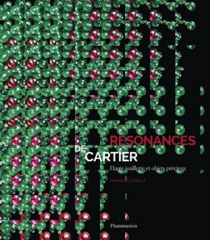 Resonances de cartier - flammarion - 9782081416116 -