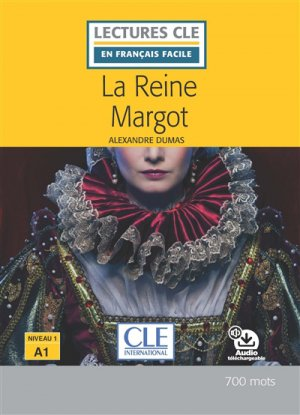 La reine Margot - Nathan - 9782090317329 -