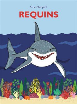 Requins - ecole des loisirs - 9782211236393 -