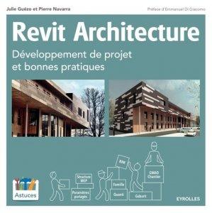 Revit architecture - eyrolles - 9782212142914 -