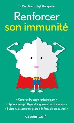 Renforcer son immunité-solar-9782263072581