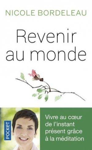 Revenir au monde - Pocket - 9782266284332