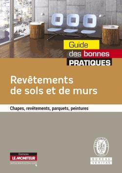 Revêtements de sols et de murs - le moniteur - 9782281115741 -