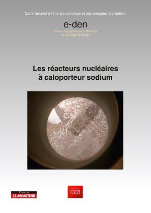 Réacteur rapide à caloporteur à sodium - le moniteur - 9782281116755 -