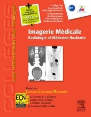 Référentiel Collège d'Imageries médicales - elsevier / masson - 9782294731495 -